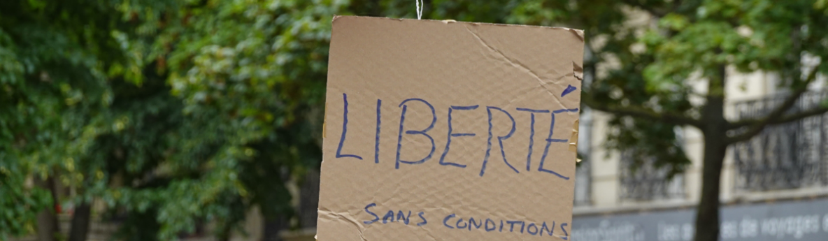 Die Luft wird dünner - Paris